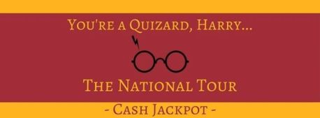 144f. Harry Potter Quiz